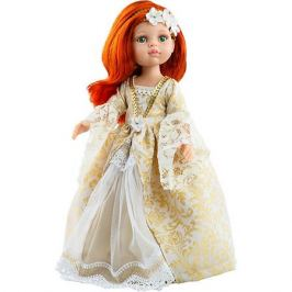 Paola Reina Кукла Paola Reina Сусана, 32 см