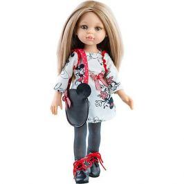 Paola Reina Кукла Paola Reina Карла, 32 см