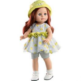 Paola Reina Кукла Paola Reina Бекка, 42 см