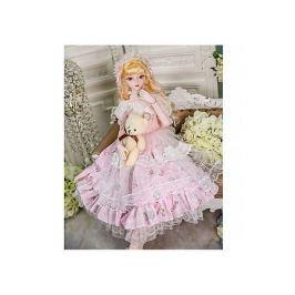DBS Toys Кукла DBS toys Dream fairy Ванесса, 62 см