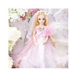 DBS Toys Кукла DBS toys Diary Queen Лита, 45 см