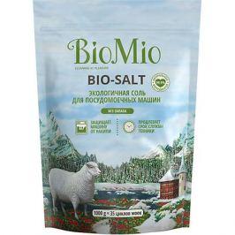 BIO MIO Соль для посудомоечной машины BioMio 1 кг