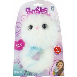1Toy Интерактивный игрушка 1Toy Pomsies Snowball