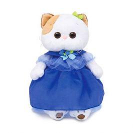 Budi Basa Одежда для мягкой игрушки Budi Basa Синее платье, 24 см