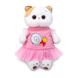 Budi Basa Одежда для мягкой игрушки Budi Basa Платье с принтом