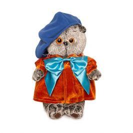 Budi Basa Одежда для мягкой игрушки Budi Basa Костюм художника, 30 см