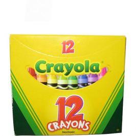 Crayola Восковые мелки Crayola