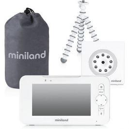 Miniland Видеоняня Miniland Digimonitor 5''
