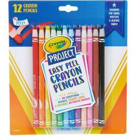 Crayola Восковые карандаши Crayola