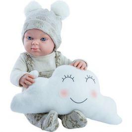 Paola Reina Кукла Paola Reina Бэби, с подушкой-облаком, 32 см