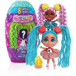 Hairdorables Малышки-сестрички Hairdorables «Мармеладная фантазия»