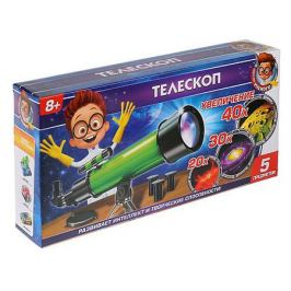 Играем вместе Телескоп Играем вместе