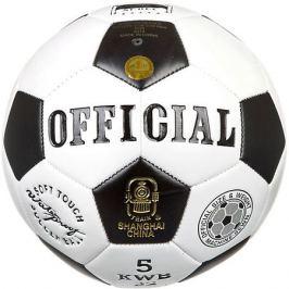 - Мяч футбольный