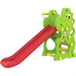 Toy Monarch Игровая горка Toy Monarch