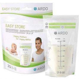 ARDO Пакеты для хранения и замораживания грудного молока Ardo