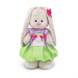 Budi Basa Одежда для мягкой игрушки Budi Basa Весеннее платье, 25 см