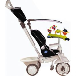 Smart Trike Велосипед SMART TRIKE Recliner с игрушками -