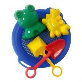 Devik Toys Набор игрушек для песочницы Devik Toys