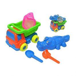 Devik Toys Набор игрушек для пляжа Devik Toys