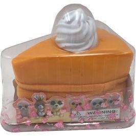 Premium Toys Игрушка-вывернушка Sweet Pups Wild cakes Белка