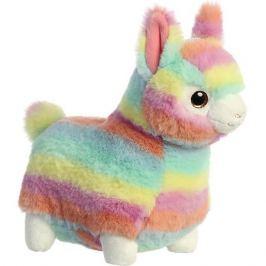 AURORA Мягкая игрушка Aurora Лама, 30 см
