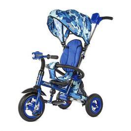 Moby Kids Трёхколёсный велосипед Moby Kids Junior-2, 10х8