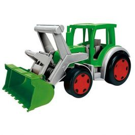 Wader Трактор Wader Гигант: фермер