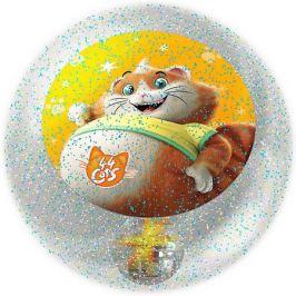 John Светящийся мяч John 44 котенка, Пончик