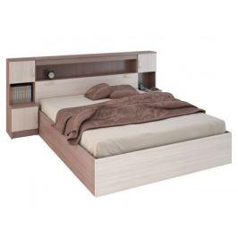 Двуспальные кровати с выдвижными ящиками