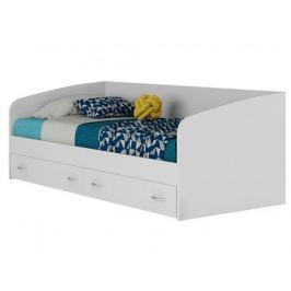 Кровати односпальные 90х190 см с матрасом распродажа