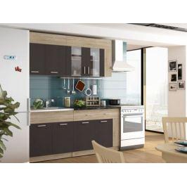 Белые кухонные гарнитуры