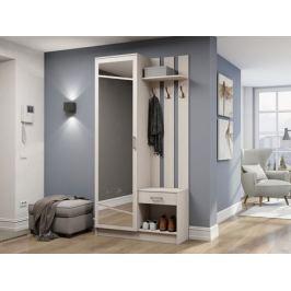Шкафы в прихожую глубиной 35 см
