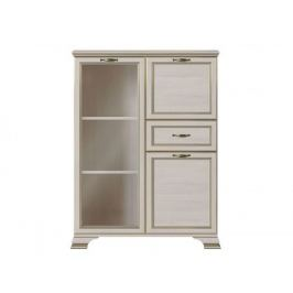 шкаф Шкаф низкий 1 стеклодверь Сиена Сиена
