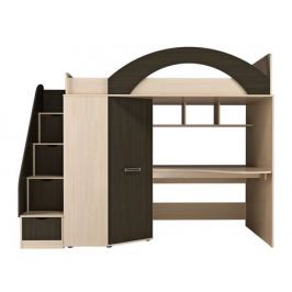 кровать Кровать Рико (80х190) Рико