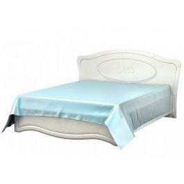 кровать Кровать Жемчуг (160х200) Кровать Жемчуг (160х200)