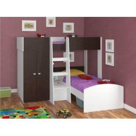 кровать Двухъярусная кровать Golden Kids-4 (90х200) Golden Kids-4