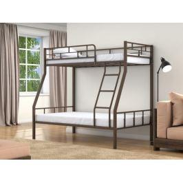 кровать Двухъярусная кровать Раута (90х190/120х190) Раута