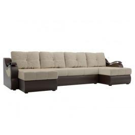 диван П-образный диван Меркурий Меркурий