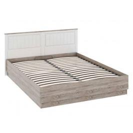 кровать Кровать Прованс (160х200) с ПМ Прованс