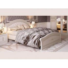 кровать Кровать Николь (160х200) Кровать Николь (160х200)