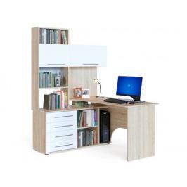 компьютерный стол Стол компьютерный Левый КСТ-14Л КСТ-14