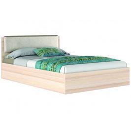кровать Кровать с матрасом Promo B Cocos Виктория ЭКО узор (160х200) Виктория