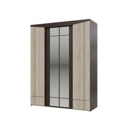 распашной шкаф Шкаф 4-х дверный Парма Шкаф 4-х дверный Парма