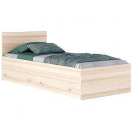 кровать Кровать с ящиками и комплектом для сна Виктория (80х200) Виктория