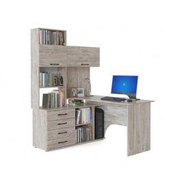компьютерный стол Стол компьютерный КСТ-14 Левый КСТ-14