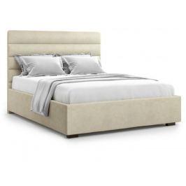 кровать Кровать Karezza без ПМ (160х200) Кровать Karezza без ПМ (160х200)