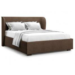 кровать Кровать Tenno без ПМ (140х200) Кровать Tenno без ПМ (140х200)