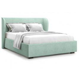 кровать Кровать Tenno без ПМ (160х200) Кровать Tenno без ПМ (160х200)