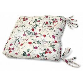 Подушка на стул Рапит-П (малиновый)