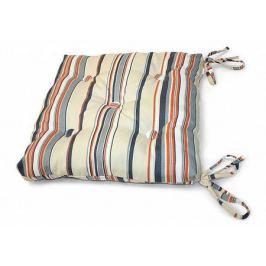 Подушка на стул Канс-П (корич.)